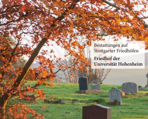 Friedhof der Universität Hohenheim_Fulrich-Niederberger_123rf-Petar Paunchev
